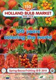 Holland Bulb Market (catalog Spring-2019)