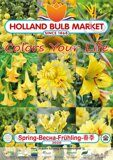 Holland Bulb Market. Catalog Spring 2020